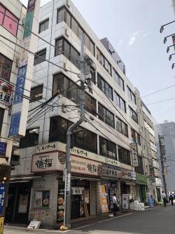 神田北口合同ビル